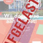 NL Doet 14 maart 2020